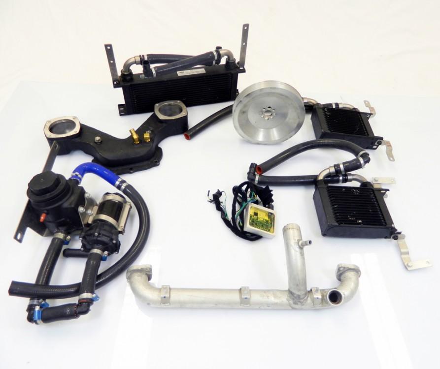 "Opel Supercharger Kits: Original PES Compresseur-Kit/Supercharger-Kit ""g4"